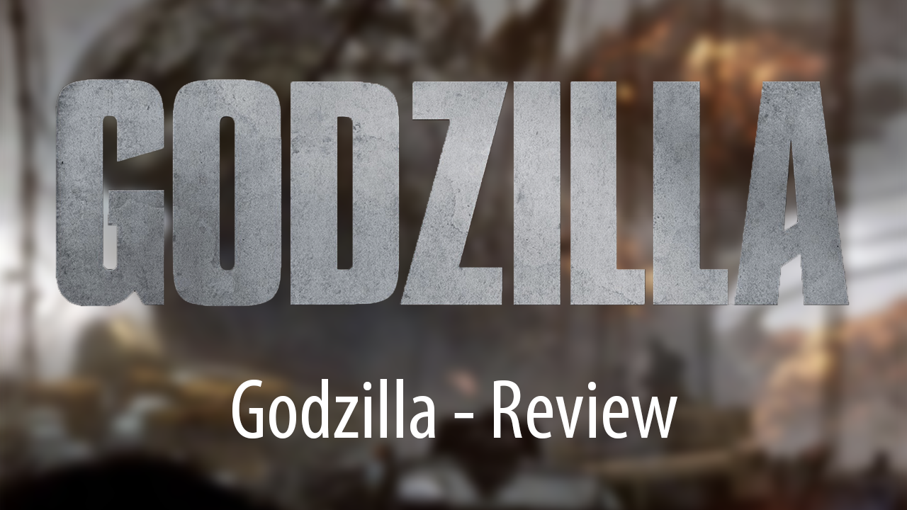 Godzilla Movie Review - Featured Image