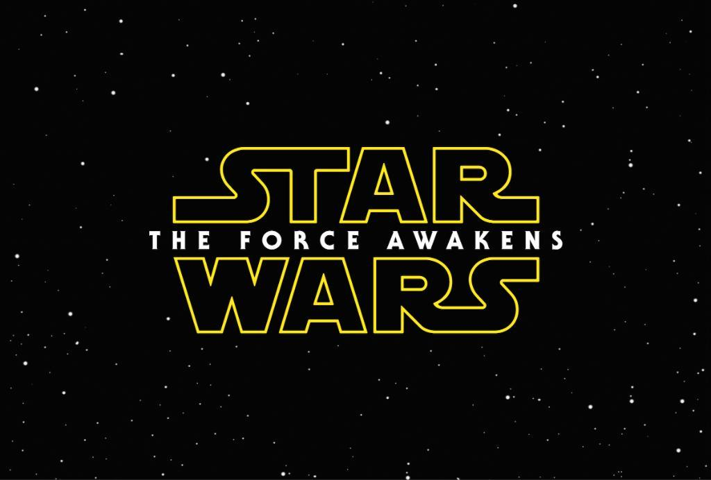 Star Wars: The Force Awakens title and release date