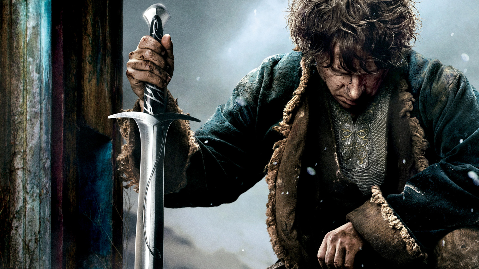 The Hobbit - The Battle of the Five Armies Review