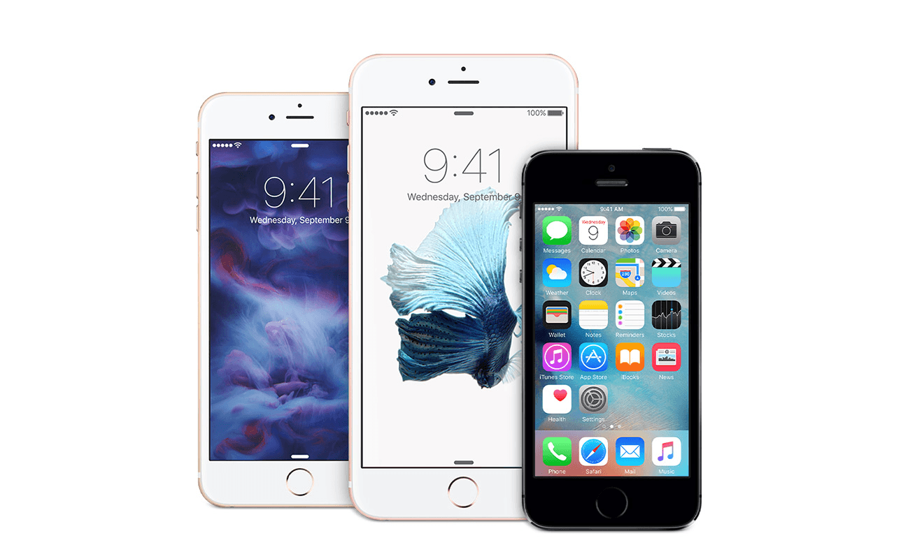 iPhone 7 Promo