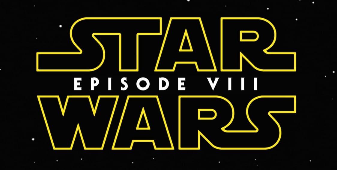Star Wars: Episode VIII Filming